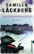 Cover-Bild zu Die Eisprinzessin schläft (eBook) von Läckberg, Camilla