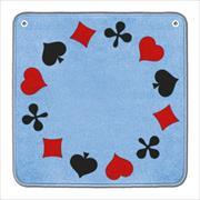 Cover-Bild zu Jassteppich mit Piquetmotiv