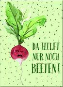 Cover-Bild zu Blatt & Blüte Magnet Beeten