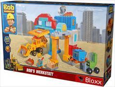Cover-Bild zu BIG-Bloxx Bob der Baumeister Türmer