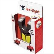 Cover-Bild zu BIG-Bobby-Car-Zubehör LED-Light