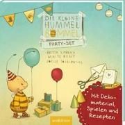Cover-Bild zu Die kleine Hummel Bommel - Party-Set von Sabbag, Britta