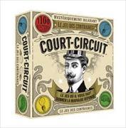 Cover-Bild zu Court-Circuit
