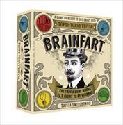 Cover-Bild zu Brainfart