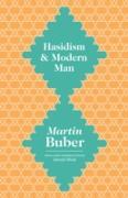 Cover-Bild zu Hasidism and Modern Man (eBook) von Buber, Martin