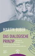 Cover-Bild zu Das dialogische Prinzip von Buber, Martin