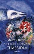 Cover-Bild zu Die Erzählungen der Chassidim von Buber, Martin