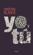 Cover-Bild zu Yo y tú (eBook) von Buber, Martin