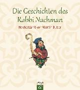 Cover-Bild zu Die Geschichten des Rabbi Nachman (eBook) von Buber, Martin