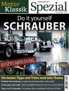 Cover-Bild zu Motor Klassik Spezial - 1000 Schrauber-Tipps