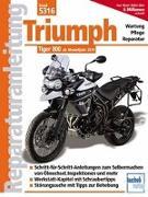 Cover-Bild zu Triumph Tiger 800