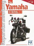 Cover-Bild zu Yamaha XV 750 Virago 92-97 / XV 1100 Virago 89-99