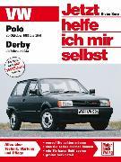 Cover-Bild zu VW Polo Benziner ab Oktober 1981 bis 1994 / Derby ab Februar 1982 von Korp, Dieter