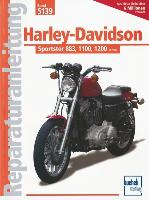 Cover-Bild zu Harley Davidson Sportster 883/1100/1200