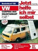 Cover-Bild zu VW-Campingbus selbstgebaut von Lautenschlager, Thomas