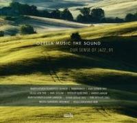 Cover-Bild zu Ozella Music The Sound - Our Sense of Jazz_01