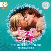 Cover-Bild zu 15: Alte Liebe rostet nicht / Feuer und Eis (Audio Download) von Karallus, Thomas