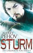 Cover-Bild zu Pehov, Alexey: Sturm (eBook)