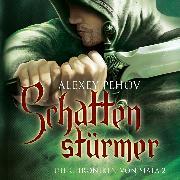 Cover-Bild zu Pehov, Alexey: Schattenstürmer (Audio Download)