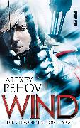 Cover-Bild zu Pehov, Alexey: Wind