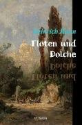 Cover-Bild zu Flöten und Dolche (eBook) von Mann, Heinrich