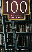 Cover-Bild zu 100 Meisterwerke der Weltliterature - Klassiker die man kennen muss (eBook) von Rilke, Rainer Maria