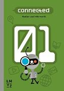 Cover-Bild zu Autorenteam: connected 1 Arbeitsbuch