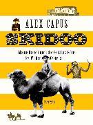 Cover-Bild zu Skidoo von Capus, Alex