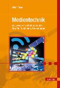 Cover-Bild zu Medientechnik