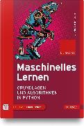 Cover-Bild zu Maschinelles Lernen