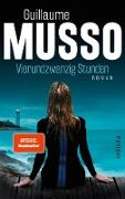Cover-Bild zu Musso, Guillaume: Vierundzwanzig Stunden (eBook)