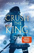 Cover-Bild zu Estep, Jennifer: Crush the King