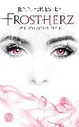 Cover-Bild zu Estep, Jennifer: Frostherz (eBook)