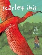 Cover-Bild zu Scarlet Ibis (eBook) von Lewis, Gill