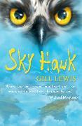 Cover-Bild zu Sky Hawk von Lewis, Gill
