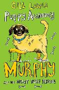 Cover-Bild zu Puppy Academy: Murphy and the Great Surf Rescue von Lewis, Gill
