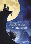 Cover-Bild zu Die Spur des Mondbären von Lewis, Gill