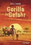 Cover-Bild zu Gorilla in Gefahr von Lewis, Gill