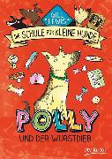Cover-Bild zu Polly und der Wurstdieb von Lewis, Gill