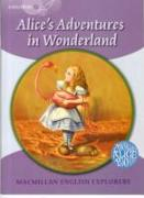Cover-Bild zu Macmillan English Explorers 5 Alice's Adventures in Wonderland von Munton, Gill