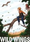 Cover-Bild zu Wild Wings (eBook) von Lewis, Gill