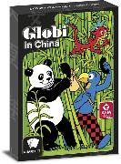 Cover-Bild zu Globi in China