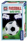Cover-Bild zu Was ist Was Fußball Quiz-Spiel
