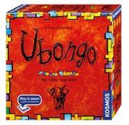 Cover-Bild zu Ubongo - Neue Edition