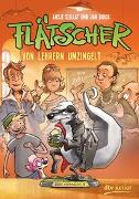 Cover-Bild zu Flätscher 6 - Von Lehrern umzingelt