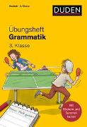Cover-Bild zu Übungsheft - Grammatik 3.Klasse von Geipel, Maria
