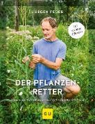 Cover-Bild zu Der Pflanzenretter (eBook) von Feder, Jürgen