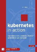 Cover-Bild zu Kubernetes in Action (eBook) von Luksa, Marko