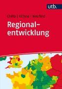 Cover-Bild zu Regionalentwicklung