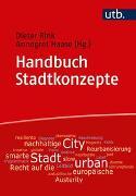 Cover-Bild zu Handbuch Stadtkonzepte